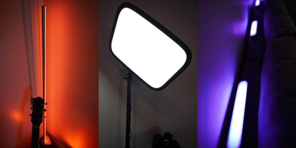 How to upgrade your at-home videoconference setup: Lighting edition