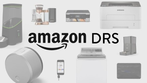 Amazon's Supply Reordering Service Gets Integrated In Nearly A Dozen More Household Devices From GE, Samsung, Oster And More