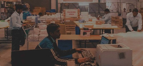 Indian E-commerce Logistics Startup Delhivery Raises $85M Series D