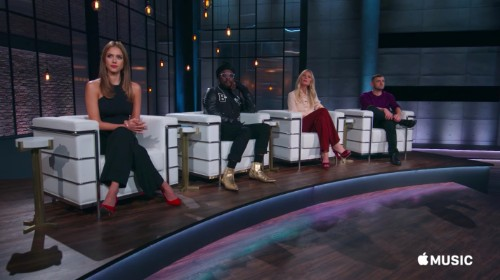 Apple's Planet of the Apps looks like Shark Tank with an 'escalator pitch' – TechCrunch