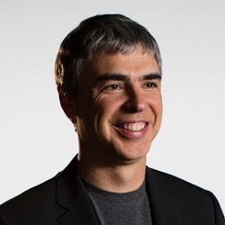 Google CEO Larry Page Reveals He's Recovering From Vocal Cord Paralysis, Will Fund Research