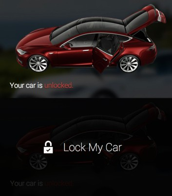 New App Lets Google Glass Owners Control Their Teslas Like Rich-Ass Robo-Wizards