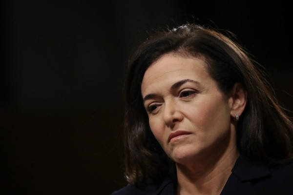 Stung by criticism, Facebook's Sandberg outlines new plans to tackle misinformation