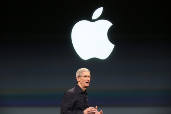 "Tim Cook: ""I'm Proud To Be Gay,"" And Helping Others Is Worth Trading Personal Privacy"