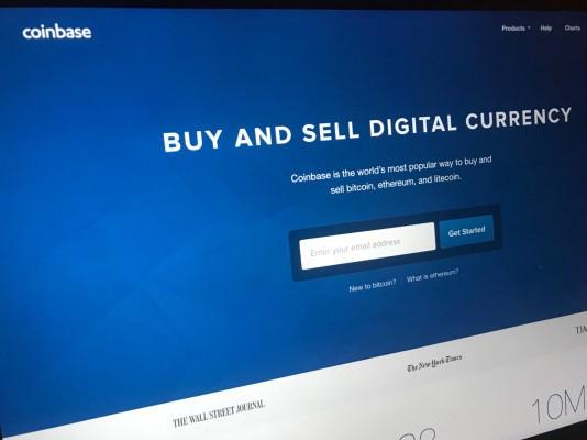 Coinbase acquihires San Francisco startup Blockspring