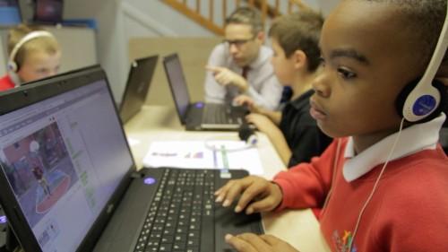 Raspberry Pi Foundation And U.K.'s Code Club Merge For Global Push To Get Kids Coding