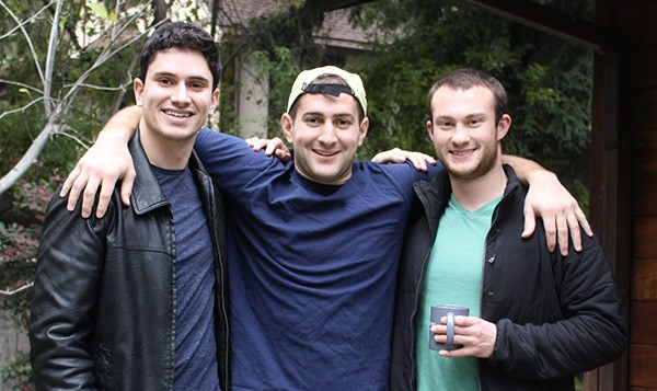 """Stanford Dropouts' """"Argo"""" Raises $1.5M From Accel To Stitch Together Companies' Small Data"""