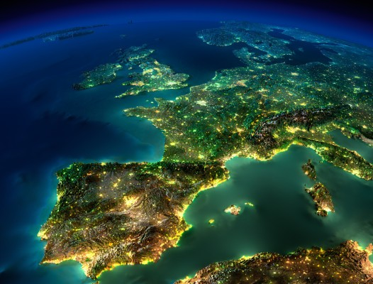 Report: $12BN invested in European startups last year, but fewer $30M+ deals