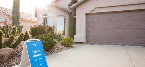 Opendoor raises $325M to make buying and selling homes a near-instant process
