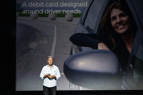 Startups Weekly: Understanding Uber's latest fintech play