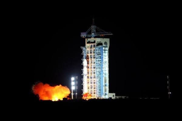 China launches the first quantum communications satellite – and what is that, exactly?