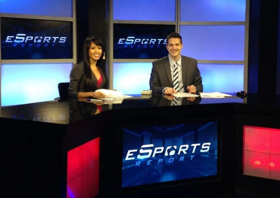 Major League Gaming Launches Its Own Premium E-Sports Network, MLG.TV