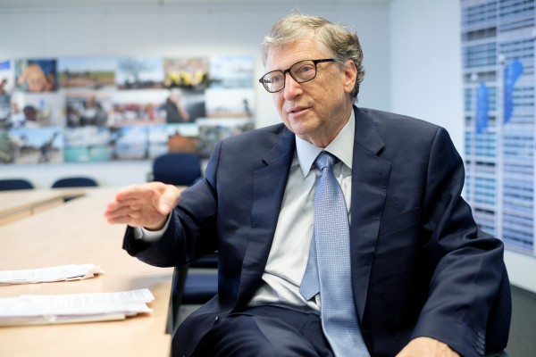 Village Global's accelerator introduces founders to Bill Gates, Reid Hoffman, Eric Schmidt and more