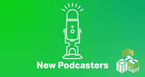 Gift Guide: The best gear for that friend who wants to start a podcast – TechCrunch