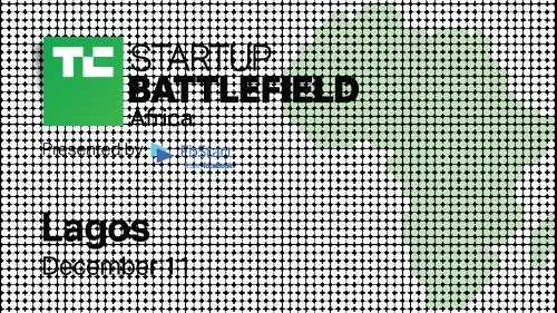 Introducing the startups and agenda for Startup Battlefield Africa