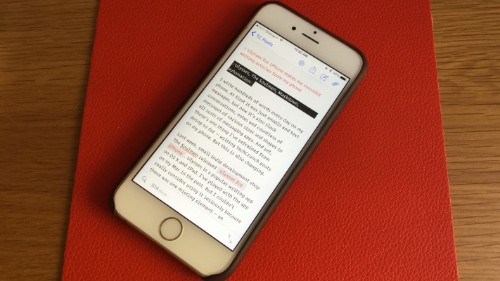 Ulysses is now a damn good WordPress editor for Mac and iOS