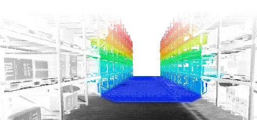 Amazon acquires autonomous warehouse robotics startup Canvas Technology