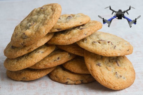 Cemetery Drones And On-Demand Cookies: Meet 500 Startups' New Batch