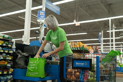 Instacart shoppers are organizing a nationwide protest