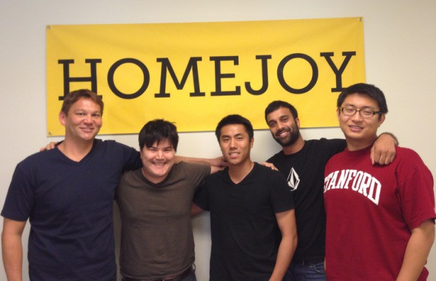 Behind The Scenes At Homejoy, A Cleaning Startup That Says It's Really A Tech Company