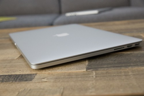 Apple issues voluntary recall of 2015 MacBook Pro batteries due to overheating concern