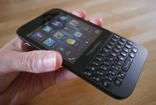 Google, SAP, Cisco & Samsung Among Potential Tech Buyers For Some Or All Of BlackBerry, Says Reuters