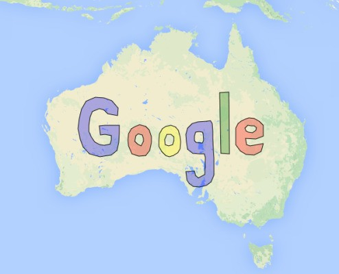Google Makes Creating Maps Easier For Developers, Adds GeoJSON Support To JavaScript API