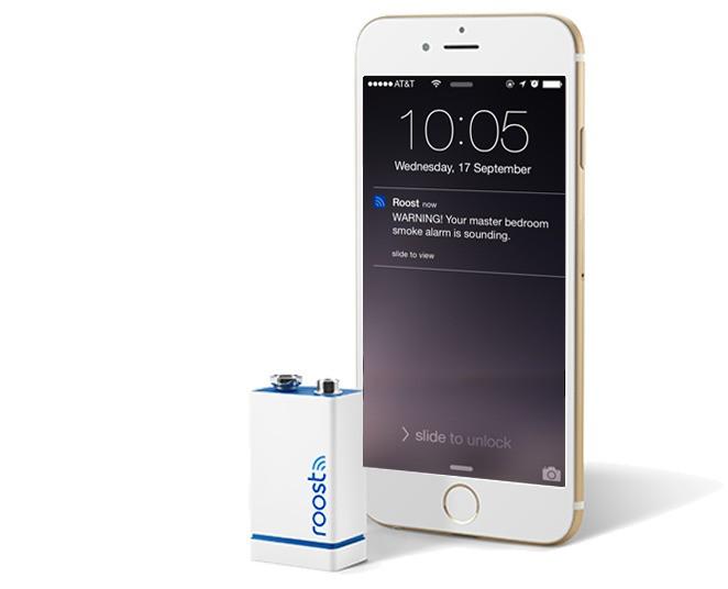 Roost Raises $5.5M To Retrofit Dumb Gadgets Into Smart Gadgets