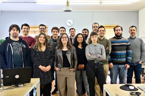 Mangrove makes a first move into Portugal with $1.2M into Attentive, alongside Indico