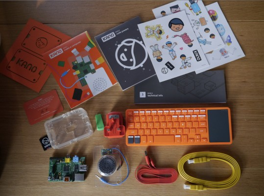 Learn To Code Startup Kano Gets $15M To Build A Creative Computing Brand