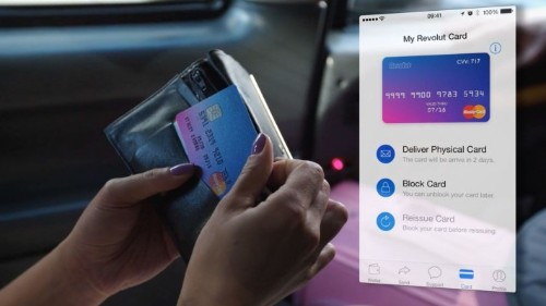 Revolut Gets More Funding For Its Mobile Foreign Exchange Service