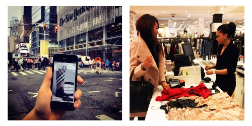 """@WalmartLabs Grabs Its First """"Silicon Alley"""" Startup With Acquisition Of Fashion App Stylr"""