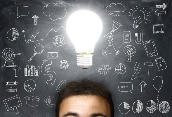 Start thinking like a startup