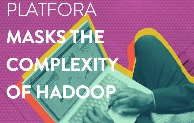 Big Data Analytics Company Platfora Raises $38M