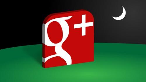 Google+ Is Walking Dead
