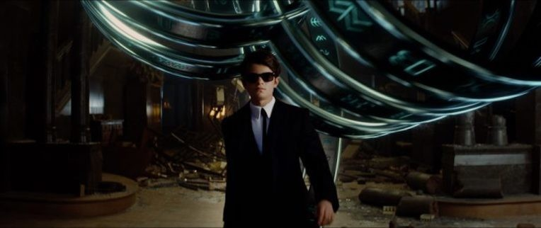 'Artemis Fowl' is skipping theaters for Disney+ – TechCrunch