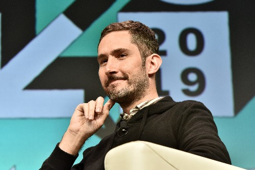 "Instagram founders say losing autonomy at Facebook meant ""winning"""