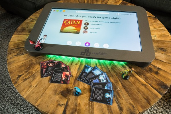 Block.Party raises $10M, will adapt Settlers of Catan to its blockchain game console