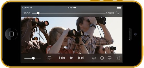 VLC's Media Player For iOS Sneaks Back Into The App Store