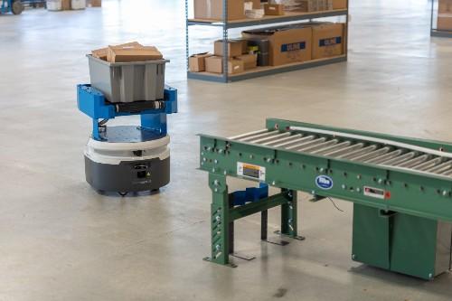 Fetch Robotics raises $46 million to expand warehouse automation internationally