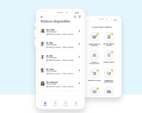 Spanish startup Elma gets $3.2M for a digital-first health insurance play