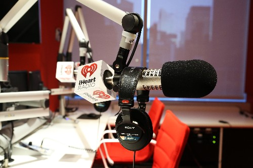 iHeartRadio Has Grown To 70M Registered Users
