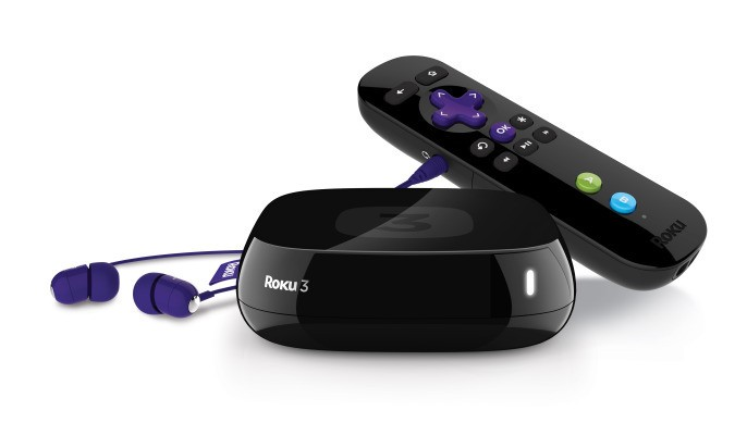 Roku Hits 5M Streaming Players Sold In The U.S., Has Streamed 8B Videos And Music Tracks