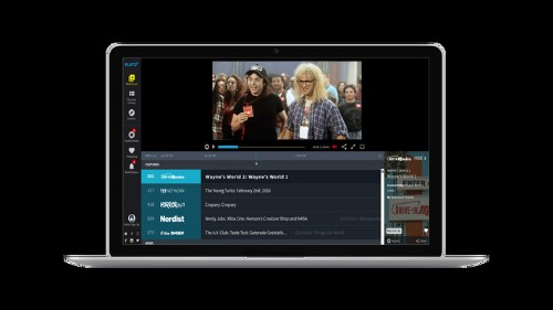 Pluto TV, a free streaming service for cord cutters, raises $30 million more