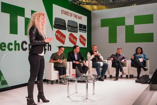Hardware startups take center stage for Hardware Battlefield at TC Shenzhen