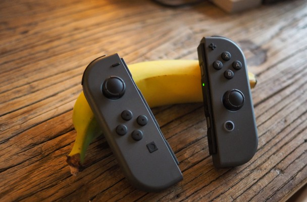 The Nintendo Switch's left Joy-Con connection issues are hardware related