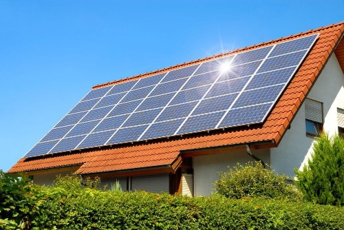 """Elon Musk says SolarCity will build a """"solar roof"""" for your house"""