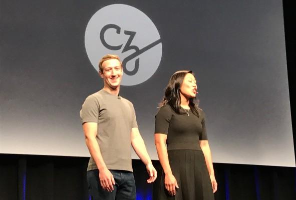 Chan Zuckerberg Initiative donates $3.6M to fight SF Bay housing crisis