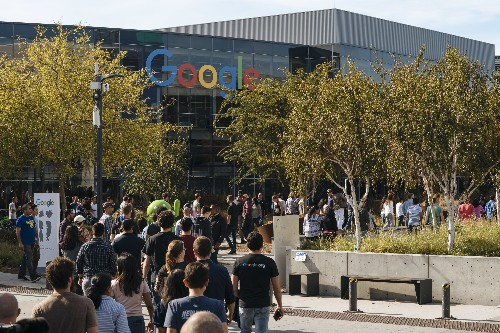 Daily Crunch: Google fires employee activists