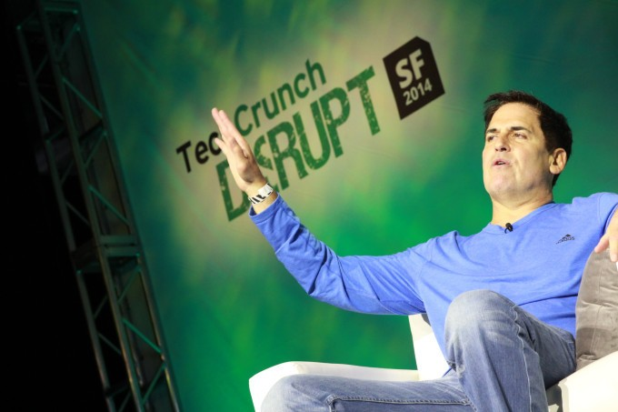 Mark Cuban Explains The Four Parts Of An Ideal Investment Pitch